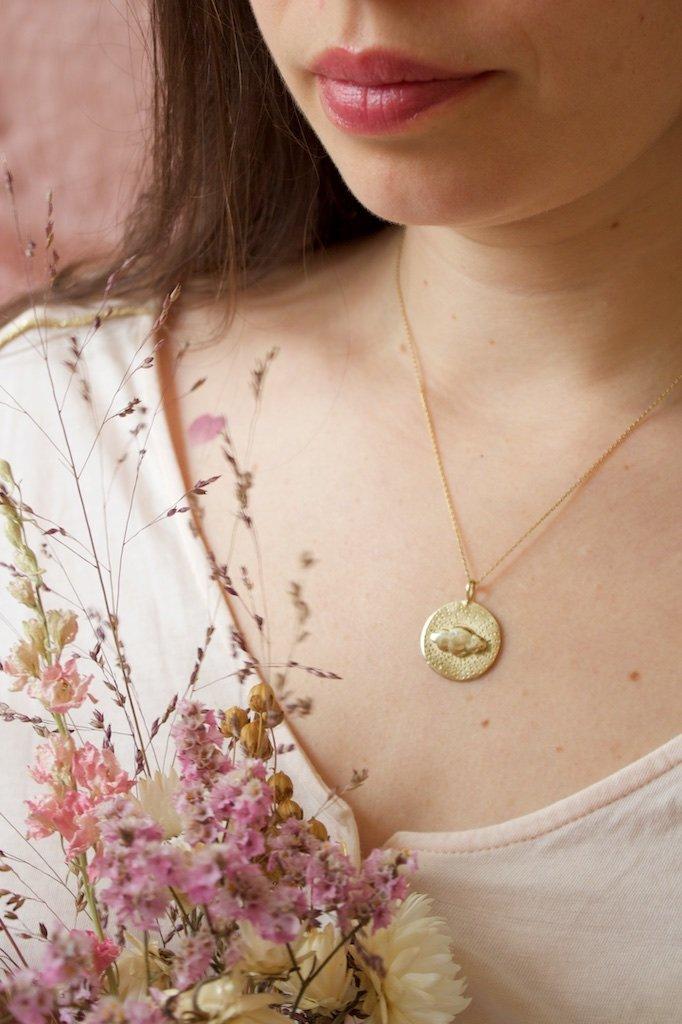 medaille-or-nuage-bijoux-createur-lyon